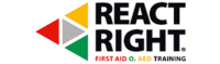 React Right Logo